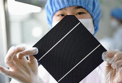 Paneles Solares Alemanes vs paneles Solares Chinos