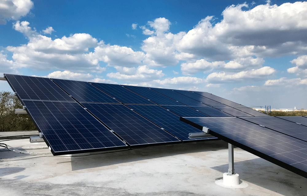 5 puntos clave para invertir en paneles solares